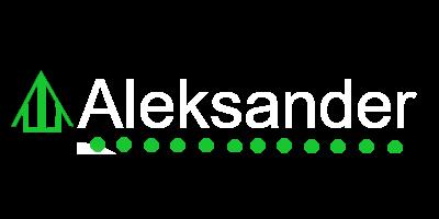 Ośrodek Aleksander LOGO